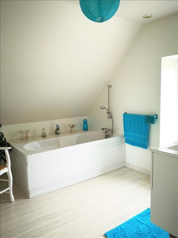 Verkoop  huis Clohars fouesnant 262000€ - Foto 8