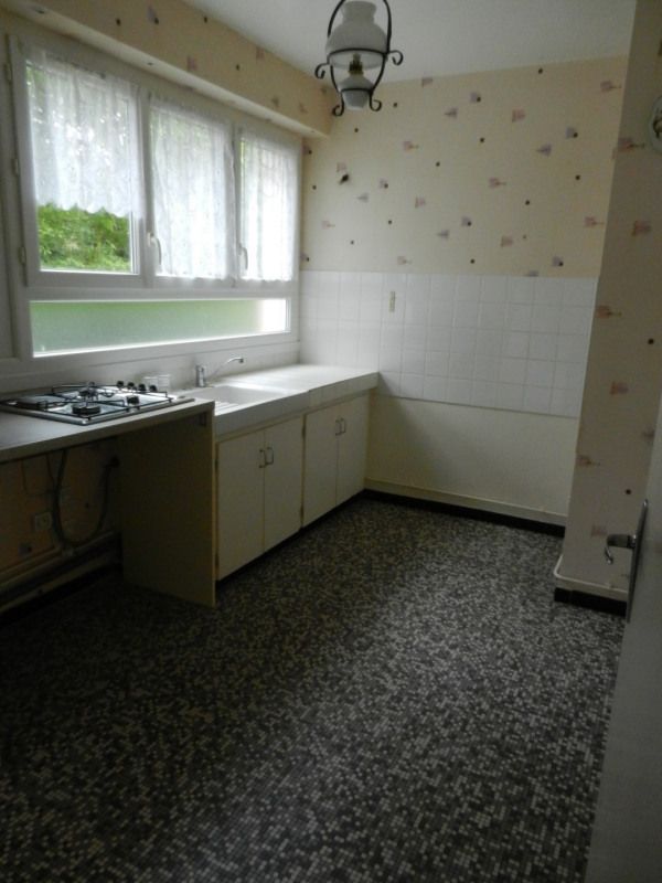 Vente appartement Le mans 94000€ - Photo 9