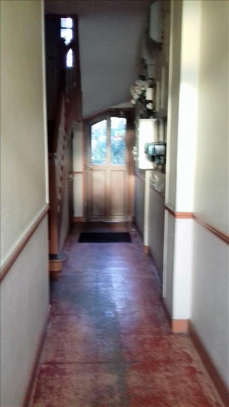 Vente appartement Romainville 260000€ - Photo 7
