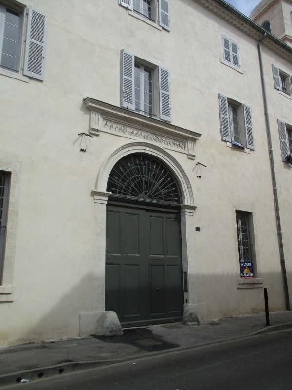 Rental apartment Nimes 545€ CC - Picture 9