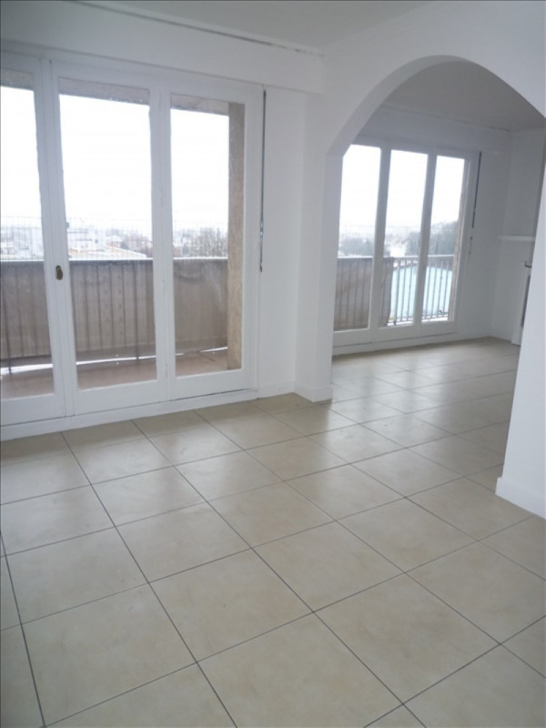 Vente appartement Rosny sous bois 264 000€ - Photo 4