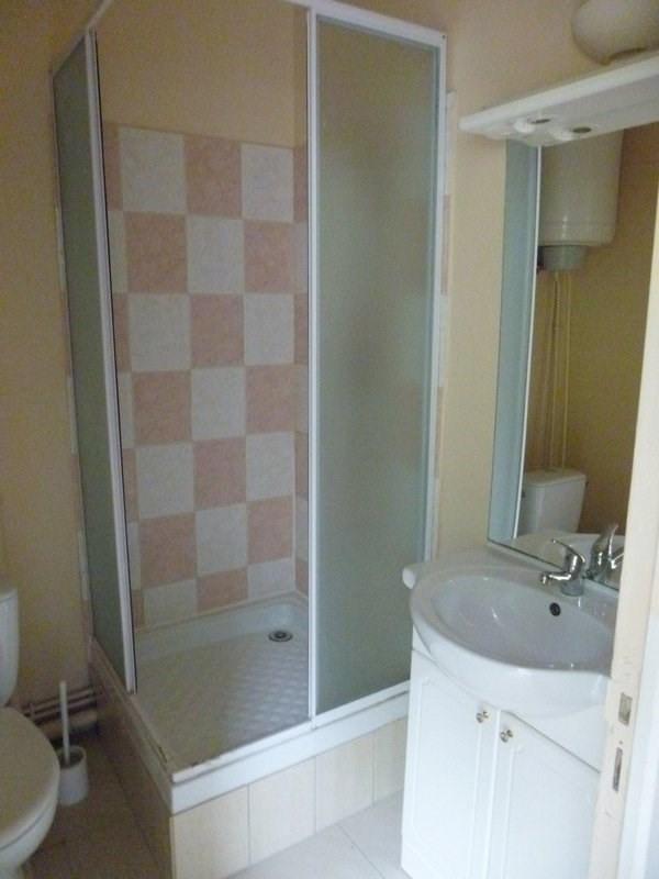 Rental apartment Coutances 325€ CC - Picture 3