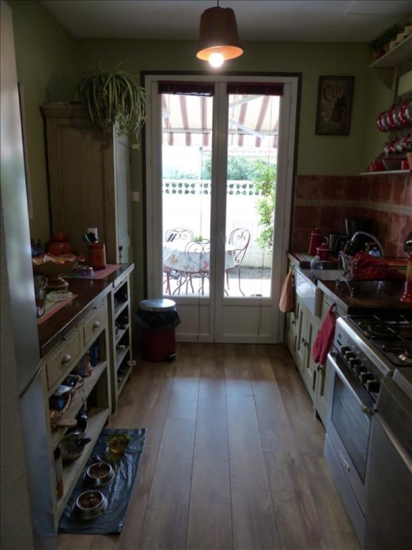 Vente maison / villa Valras plage 235000€ - Photo 3