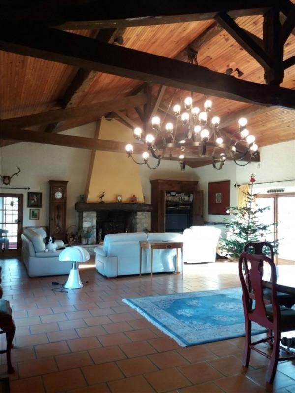 Vente maison / villa Puylaurens 425000€ - Photo 9