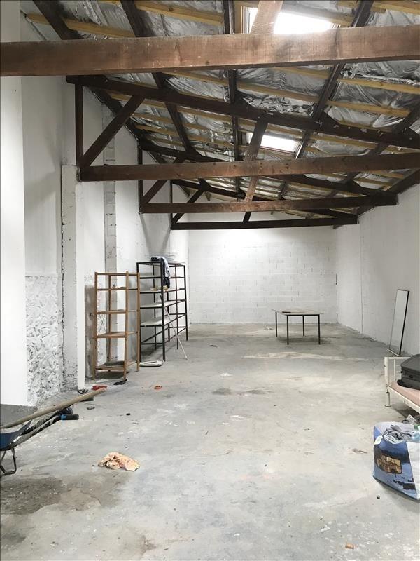 Sale empty room/storage Nanterre 350000€ - Picture 3