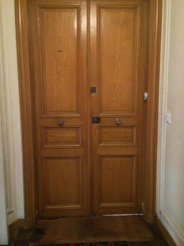 Alquiler  apartamento Paris 17ème 3110€ CC - Fotografía 13