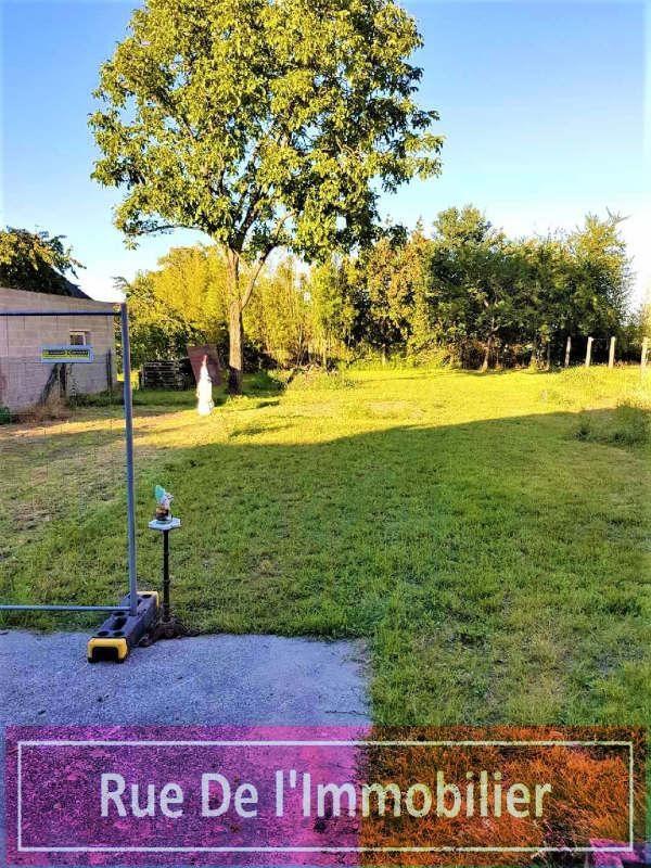 Sale site Gries 163990€ - Picture 1
