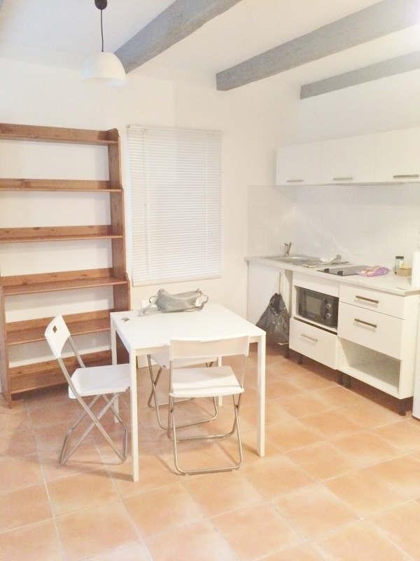 Produit d'investissement appartement Aubagne 252000€ - Photo 3