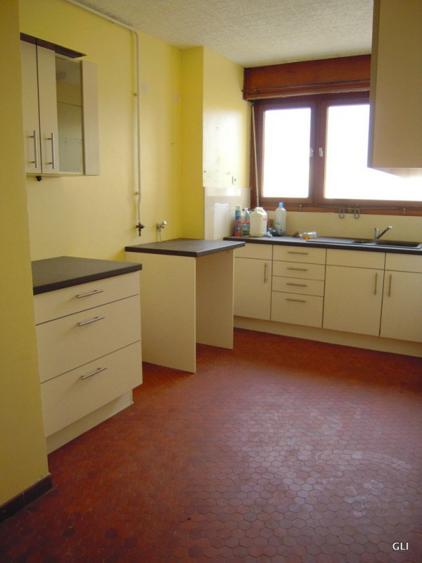 Rental apartment Ecully 876€ CC - Picture 3