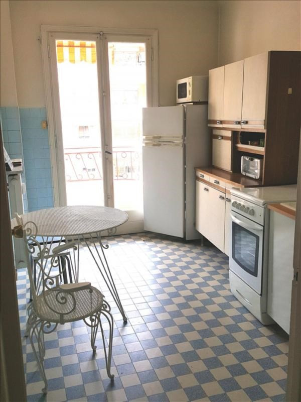 Vente appartement Menton 329 000€ - Photo 2