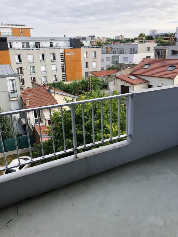 Rental apartment Villejuif 510€ CC - Picture 4