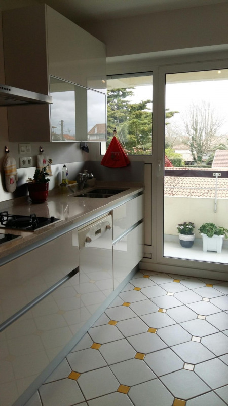 Vente appartement Biarritz 466 000€ - Photo 5