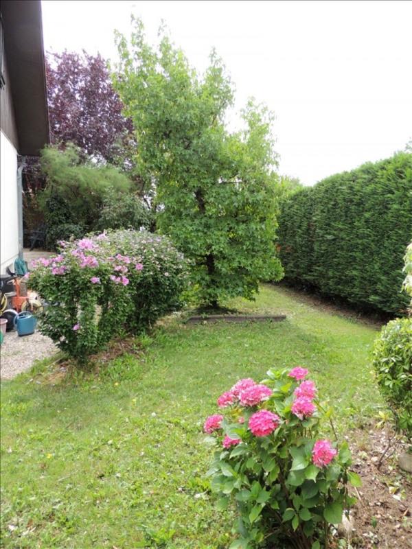 Vente maison / villa Ornex 526000€ - Photo 10