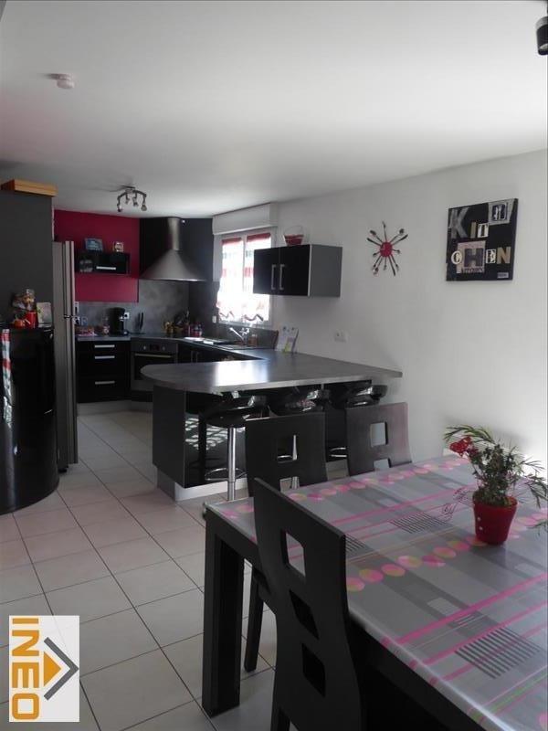 Vente maison / villa Geveze 250800€ - Photo 2