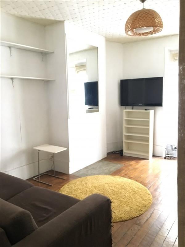 出租 公寓 Paris 19ème 900€ CC - 照片 2