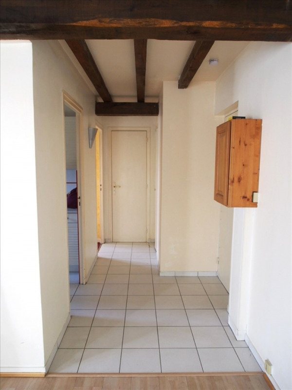 Sale apartment Andresy 168000€ - Picture 8