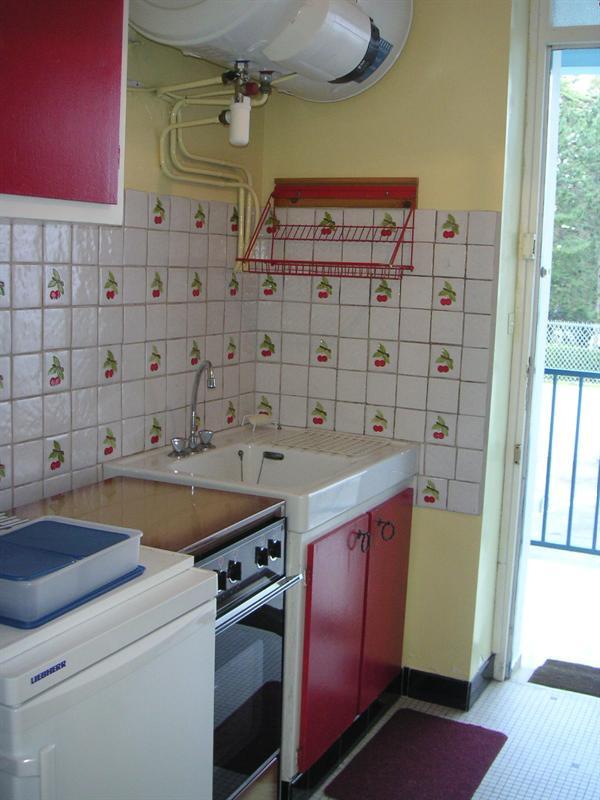 Vacation rental apartment La baule-escoublac 373€ - Picture 5