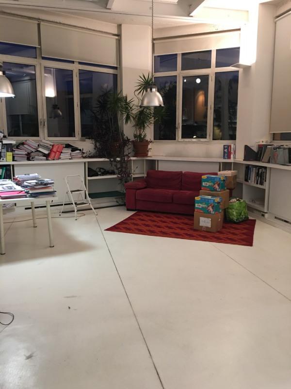 Location bureau Montreuil 900€ CC - Photo 3