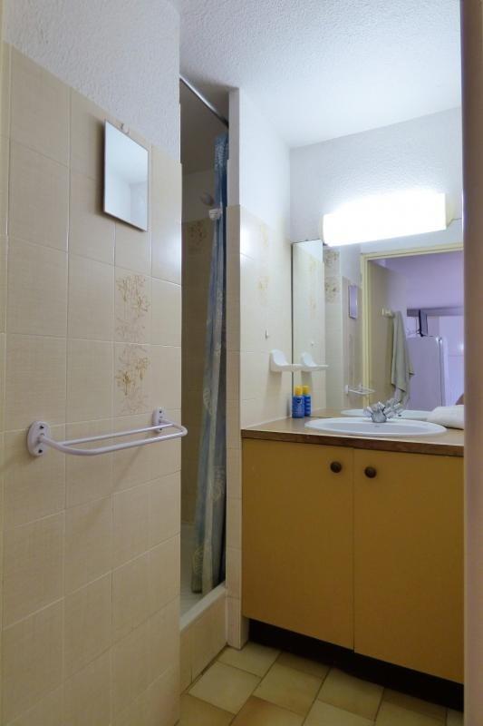 Vente appartement Valras plage 105000€ - Photo 5