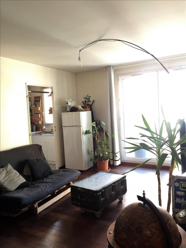Verkoop  appartement Asnieres sur seine 260000€ - Foto 1