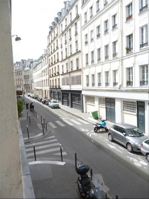 Vente appartement Paris 11ème 165000€ - Photo 2
