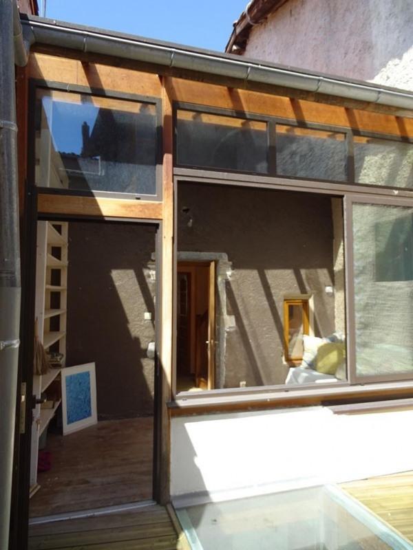 Venta  casa St germain au mont d or 239000€ - Fotografía 3