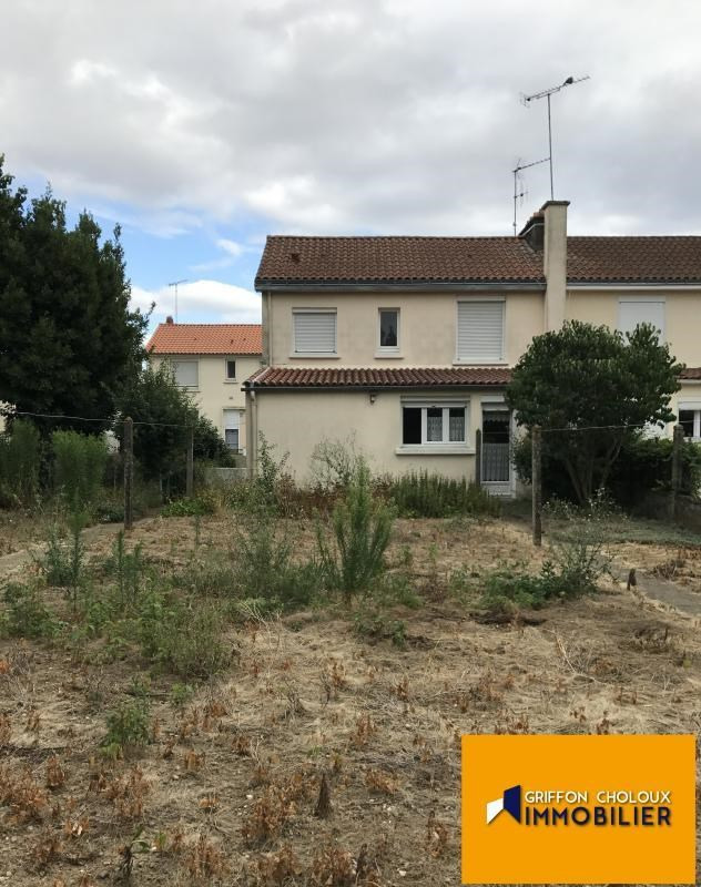Vente maison / villa Beaupreau 111 500€ - Photo 1