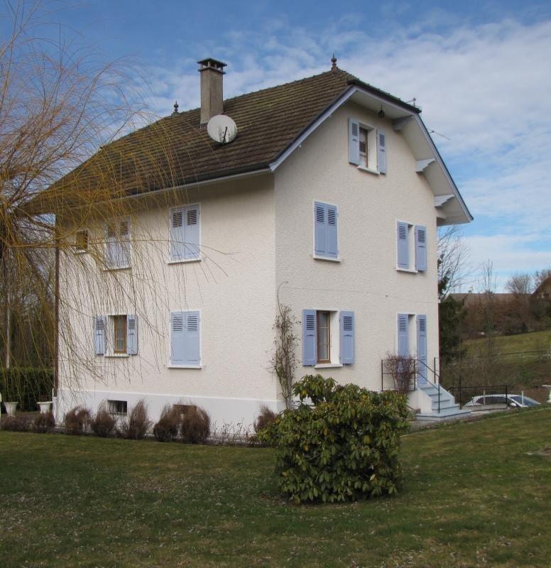 Vente maison / villa Rumilly 338000€ - Photo 2
