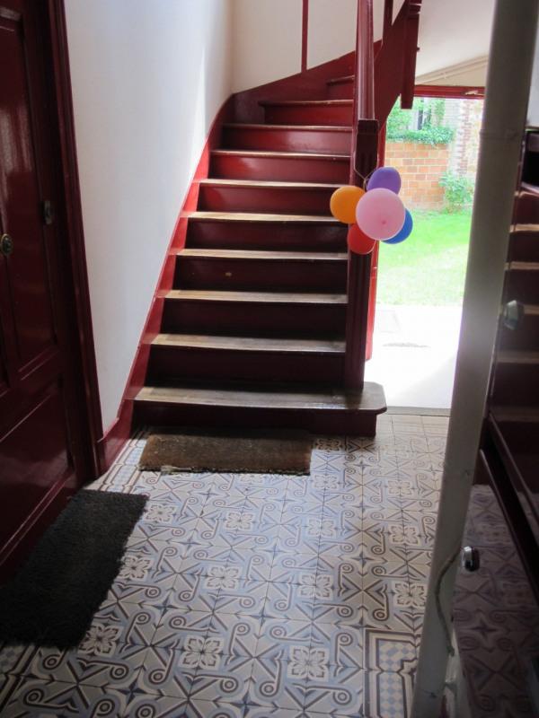 Sale apartment Le raincy 163000€ - Picture 9