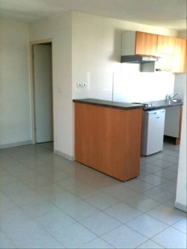 Sale apartment Toulouse 150 000€ - Picture 2