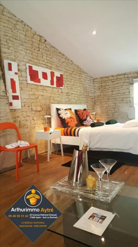 Vente de prestige maison / villa St jean de liversay 751900€ - Photo 6