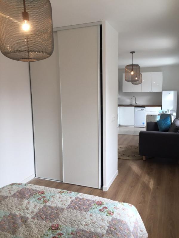 Rental apartment Fontainebleau 1076€ CC - Picture 3