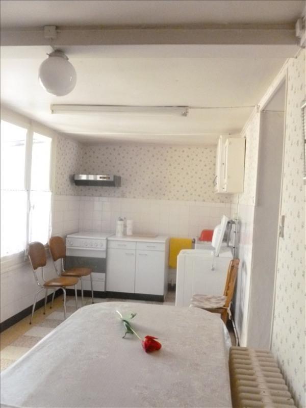 Vente maison / villa Peronne 75000€ - Photo 4