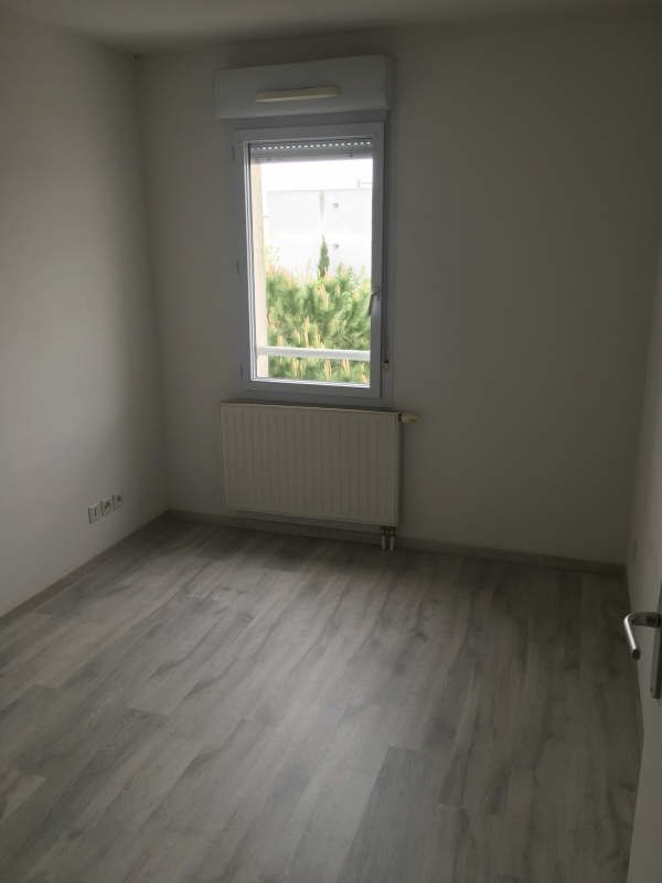 Rental apartment Poitiers 463€ CC - Picture 5