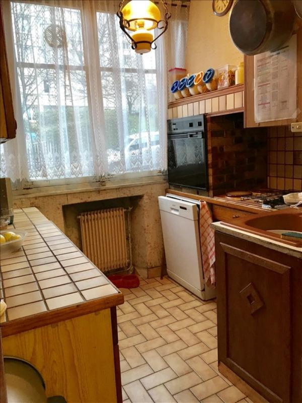 Vente maison / villa Bagnolet 345000€ - Photo 3