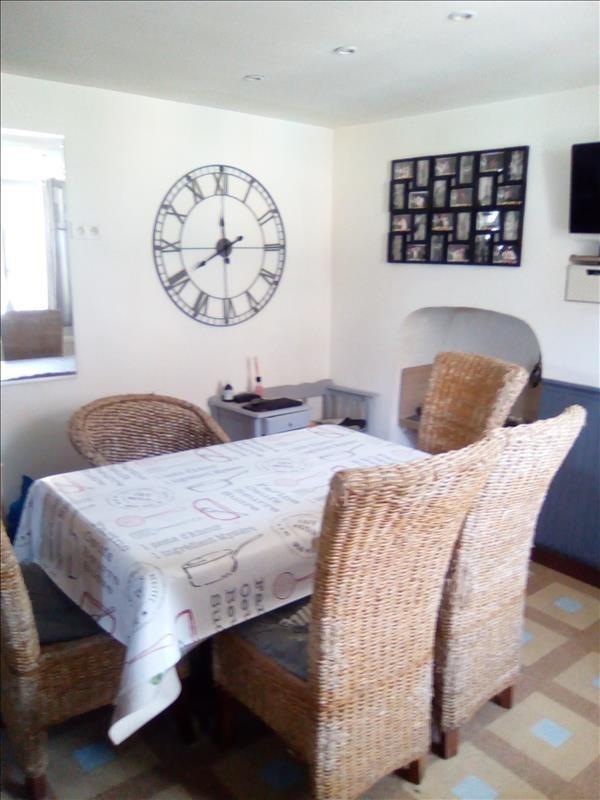 Vente maison / villa Vineuil 98000€ - Photo 1