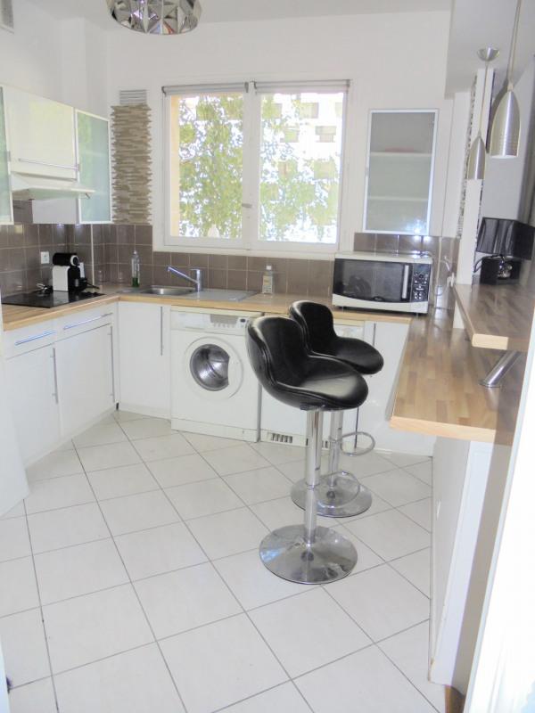 Sale apartment Boulogne-billancourt 398000€ - Picture 2