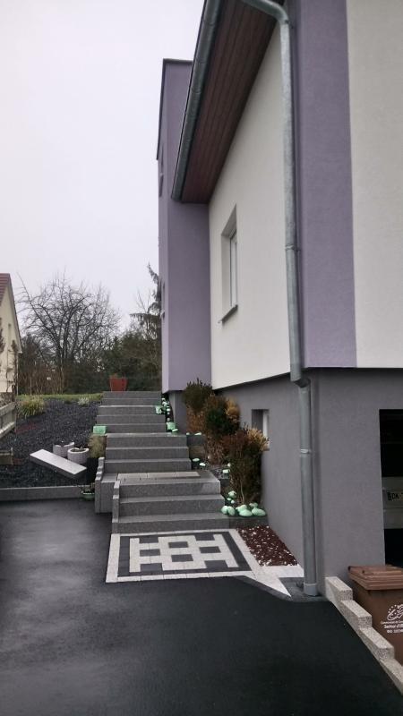 Vente maison / villa Illfurth 369000€ - Photo 5