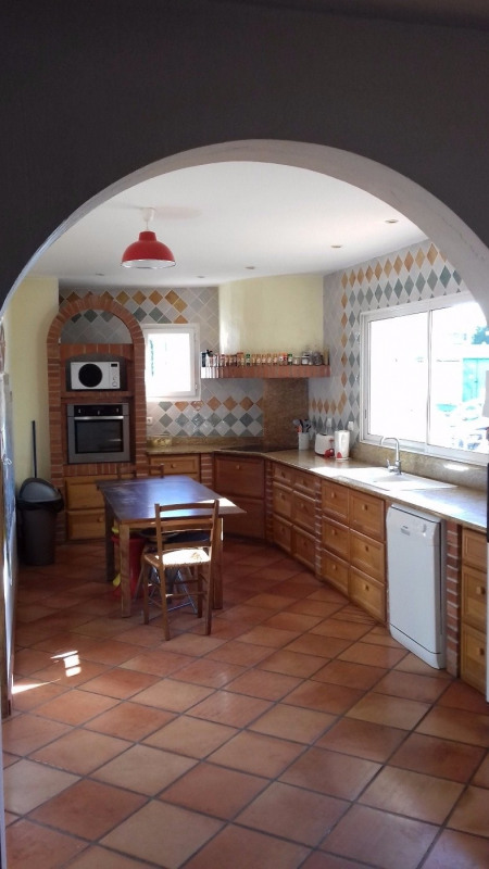 Vente maison / villa Tarbes 340 000€ - Photo 2