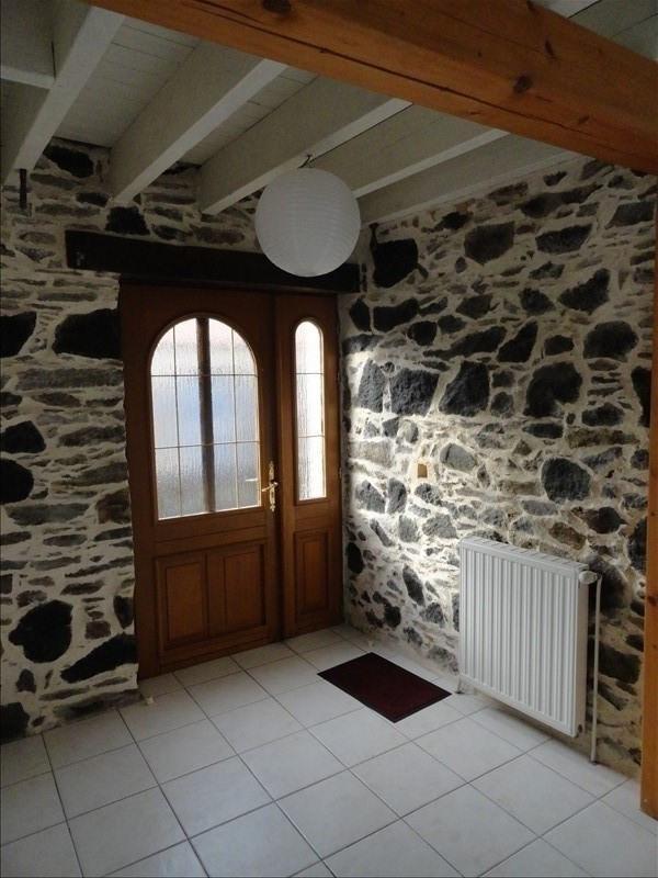 Vente maison / villa Le pallet 169900€ - Photo 1