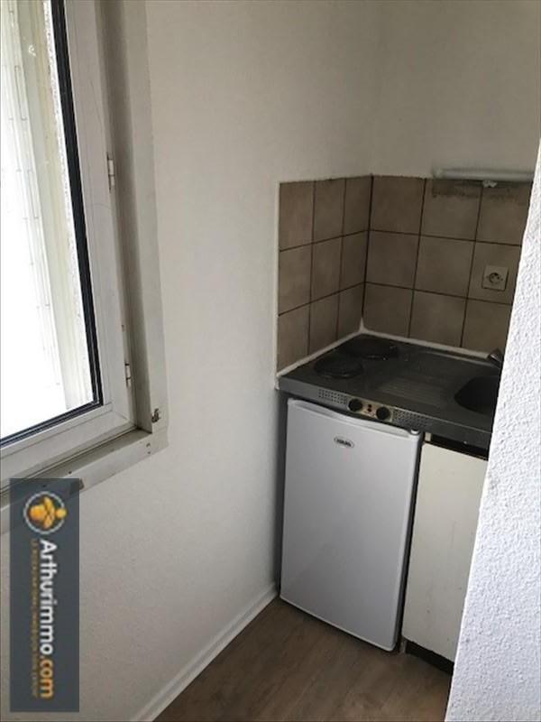 Sale apartment Colmar 38000€ - Picture 4
