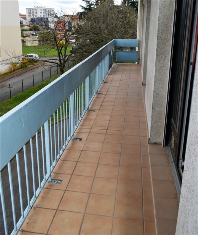 Sale apartment St priest 155 000€ - Picture 12