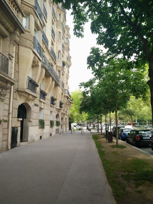 Vente de prestige appartement Paris 7ème 185000€ - Photo 1