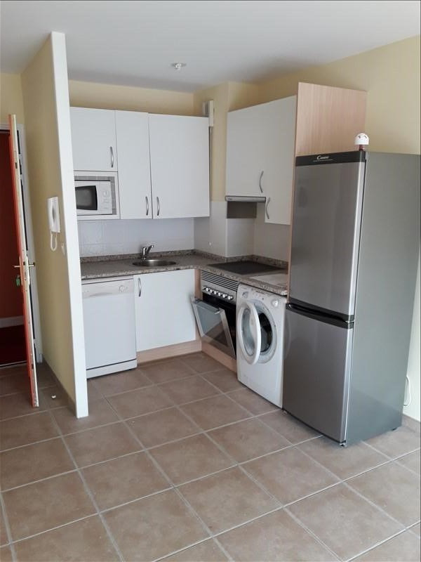 Sale apartment Hendaye 118 500€ - Picture 1
