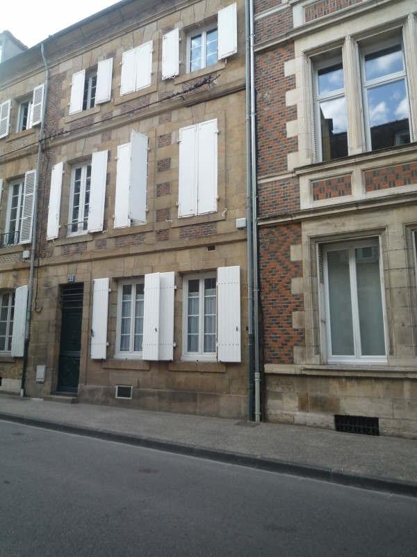 Affitto appartamento Moulins 375€ CC - Fotografia 5