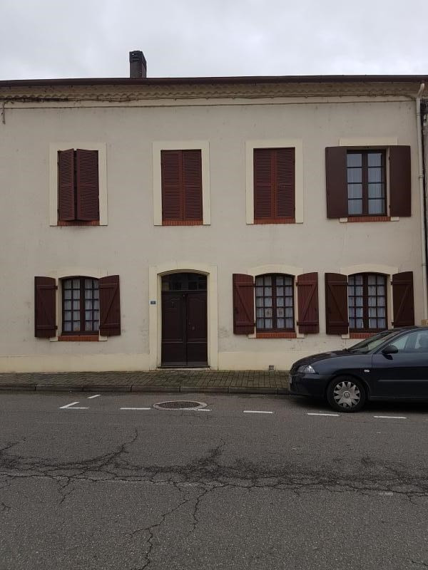 Verkauf haus Tartas 152600€ - Fotografie 1