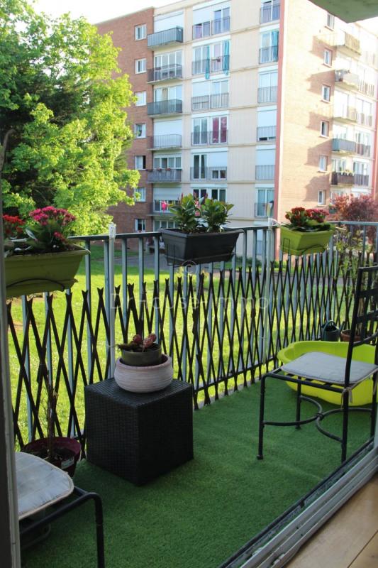 Vente appartement Meulan 135000€ - Photo 2