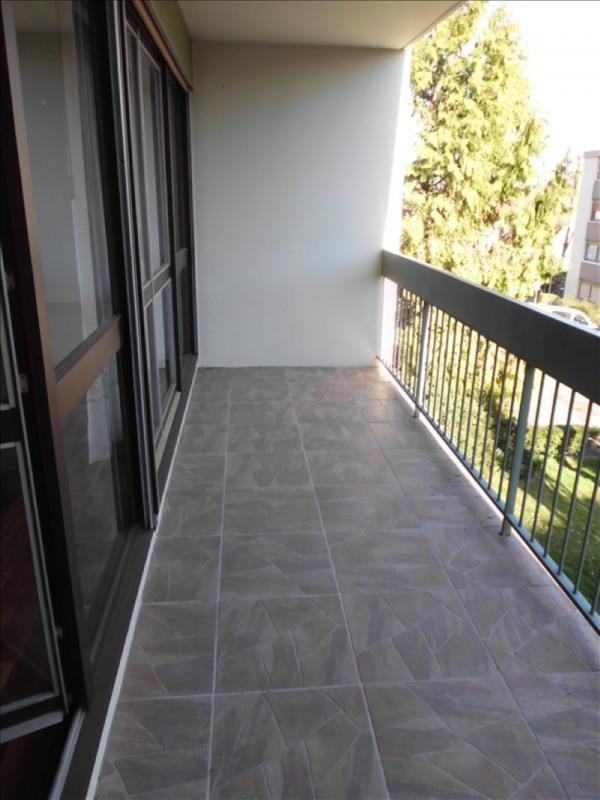 Sale apartment Le mesnil le roi 395000€ - Picture 10