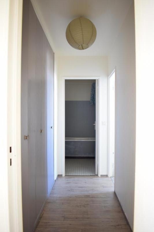 Rental apartment St maur des fosses 900€ CC - Picture 5