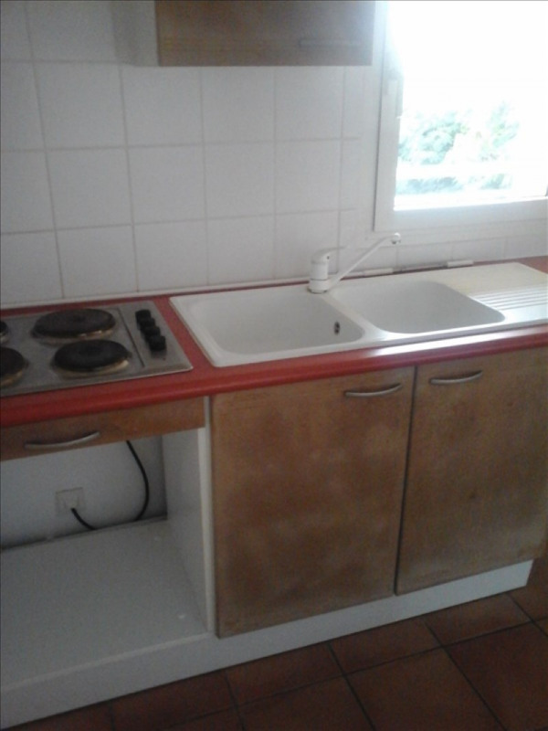 Sale apartment Ste anne 153 000€ - Picture 7